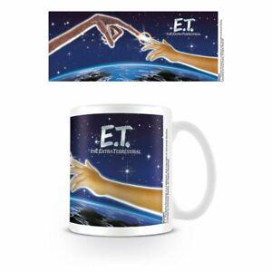 Boxed Mug Ceramic Gift - ET (Magic Touch)