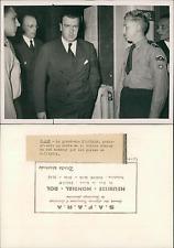 Le grand duc Vladimir à Paris Vintage silver print,Le grand duc Vladimir Kiril