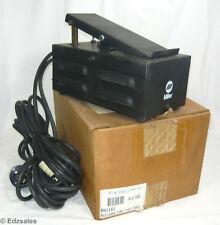 Miller Electric KJ-50 RFC-23AG Welder Foot Control Remote Pedal