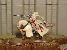 Sir Dupuis - Heroscape - Wave 8 -Defenders of Kinsland - Free Shipping Available