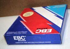 Brake Shoes EBC 625 Suzuki LT 2230 250 300 LT-F GEF EFF EH EK EJ 85-89