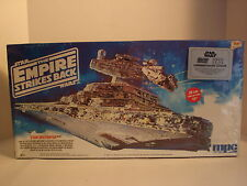 Rare MPC/ETRL Sealed Star Wars The Empire Strikes Back. Star Destroyer.