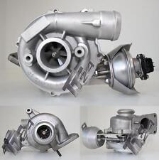 Turbolader Ford Focus Mondeo C-MAX 2,0 TDCI 3M5Q6K682BA 3M5Q6K682BB 1331247