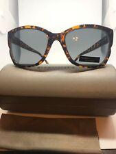 BCBG MAXAZRIA Women's Tortoise Cat-Eye Sunglasses B844 $129 in case