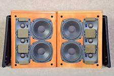 """M&K Miller & Kreisel S-150 THX Speakers """"Special Order"""""""