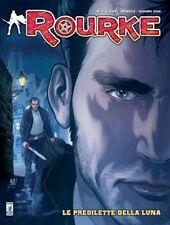 ROURKE 1/8 COMPLETA + NUMERO ZERO  STAR COMICS