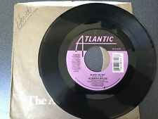 Alannah Myles-Black Velvet- If You Want To   45   ATLANTIC  VG+