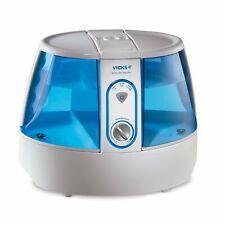 Vicks Germ-Free Warm Mist Humidifier Model V790