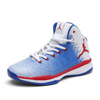 Men's Sneakers Basketball Sports Shoes Outdoor Performance Athletic Shoes 10