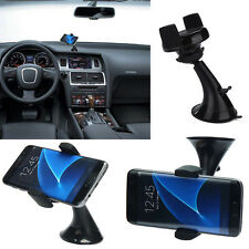 Wireless Car Charger Phone Holder Desk Stand Mount For Samsung Galaxy S8/S8 Plus