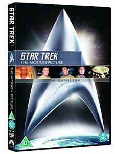 Star Trek I: The Motion Picture [DVD][Region 2]