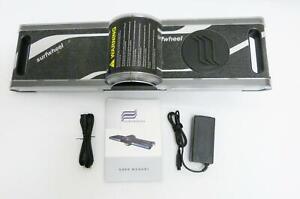 SURFWHEEL  Elektrisches Einrad Skateboard Balanceboard Board B5