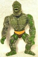 Moss Man MOTU Vintage He-Man Masters of The Universe Action Figure