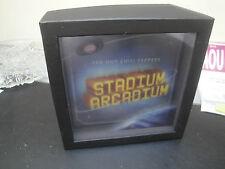 Publicité Red Hot Chili Peppers Stadium Arcadium