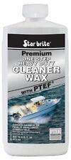 Starbrite - Premium Cleaner Wax with PTEF - 473ml