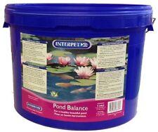 Interpet Pond Balance 8753 String Algae Treatment-20 lb-for large-koi fish safe