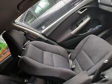 HONDA INSIGHT 2009-2014 PASSENGER LEFT SIDE FRONT AIRBAG HEATED SEAT