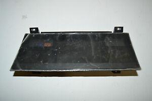 89 90 Corsica Beretta Indy DIGITAL Speedometer Instrument Cluster tach 16121011