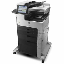 HP LJ Enterprise M725f CF067A MFP Duplex ePrint 102.261 Seiten #9