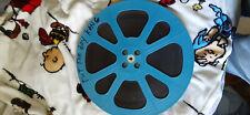 """16MM FILM """"TUT, THE BOY KING"""" 2000' ORSON WELLES 1978 NO V.S. REDDISH COLOR"""