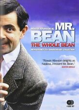 Mr. Bean: The Whole Bean - Complete Series (2015, DVD NEW)