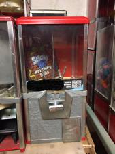 Short 20 Northwestern 2 Capsule Toy Bulk Vending Machine 2 Inch Vendor Aampa
