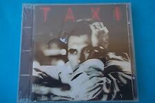 """BRYAN FERRY """"TAXI"""" CD 1993 VIRGIN RECORDS NEW SEALED"""