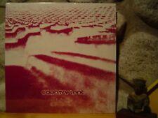 COUNTRY LANE Substratum LP/1973 Switzerland/Psych/Prog Rock/Nektar/Uriah Heep