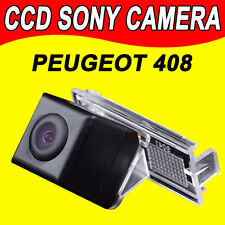 car reverse back camera for Peugeot 301/308/408/508/C5/3008/307/307CC GPS Radio