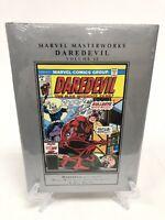Daredevil Volume 12 Collects #120-132 Marvel Masterworks HC Hard Cover New
