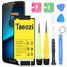 For Motorola Droid Turbo 2 XT1585 FB55 SNN5958A 3600mAh Li-Polymer Battery + Kit