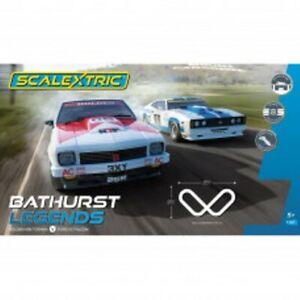 Scalextric C1418S 1:32 Bathurst Legends Track Set