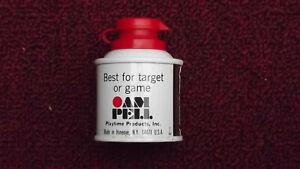 Rare AM PELLS .177 airgun pellets - Mint
