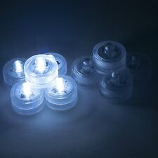 Waterproof Wedding Underwater Battery Sub LED Lights