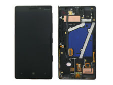 Genuine Nokia Lumia 930 Black LCD Screen & Digitizer - 00812K9