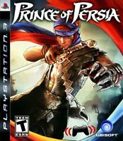 Prince of Persia PlayStation 3 PS3