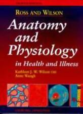 Anatomy and Physiology in Health and Illness [Eighth Edition]-Kathleen J. W. Wi