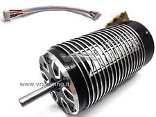 CY-600004-17 Motore Rocket 4268 1700KV 1/8 brushless con sensori (albero motore