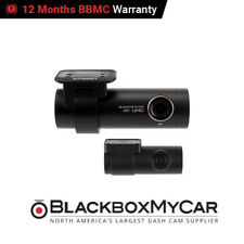 BlackVue DR900S-2CH 4K Ultra HD 2160P Dash Cam + 32GB SD Card Authorized Dealer