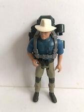 New listingVintage: Jp Jurassic Park - Dr Alan Grant Action Figure (kenner 1993)