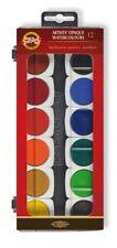 Koh-I-Noor 017550400000 30 12 Artists Opaque Water Colour Paint