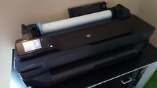 "HP Designjet T120 Large Format 24"" Inkjet Printer 1200 x 1200 dpi"