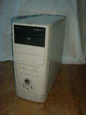 ordinateur de bureau ASUS / AMD Athlon 1800/2200+ / WindowsXP / 768Mo / 80Go DD