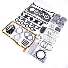 1.8T Engine Rebuilding Kits Overhaul Package For VW Jetta Mk4 99-06