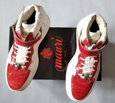 Mauri Leather Shoes for Men 9 Men's US