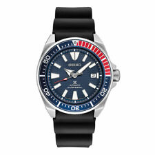 Seiko Men's Automatic Prospex Samurai Divers 200M Watch SRPB53