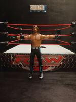 AJ Styles - Basic Series - WWE Mattel Wrestling figure TNA ROH RAW SMACKDOWN