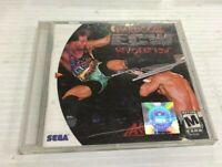 ECW: Hardcore Revolution (Sega Dreamcast DC 2000) Ships Immediately!!