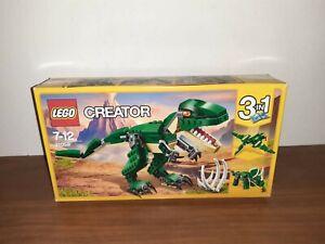 Lego Creator 31058 Dinosauro