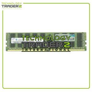 726719-B21 HP 16GB PC4-2133P-R Memory Module 752369-081 762445-001 * Pulled *